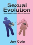 "Cover image: ""Sexual Evolution"""
